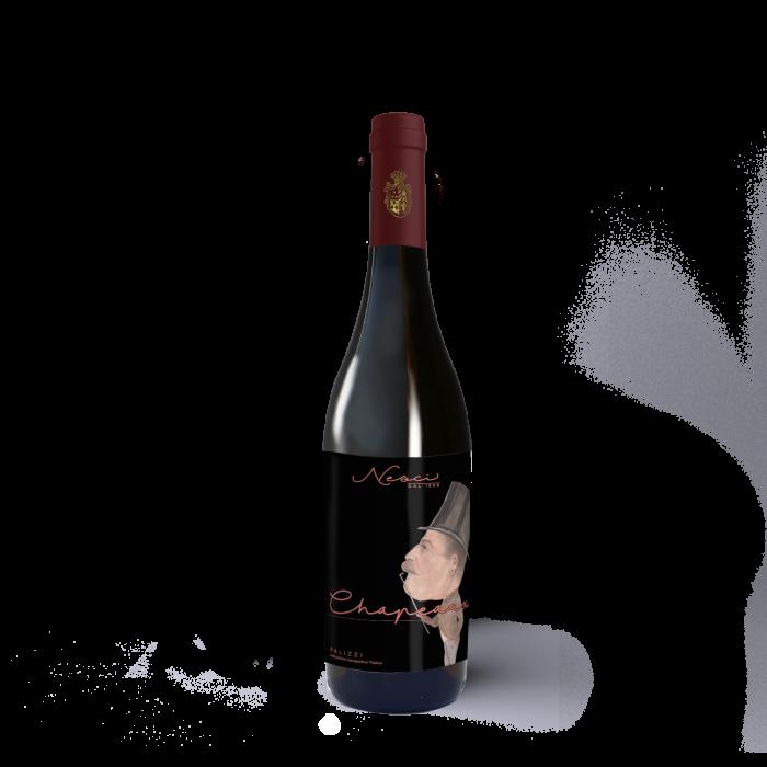 Chapeau vino