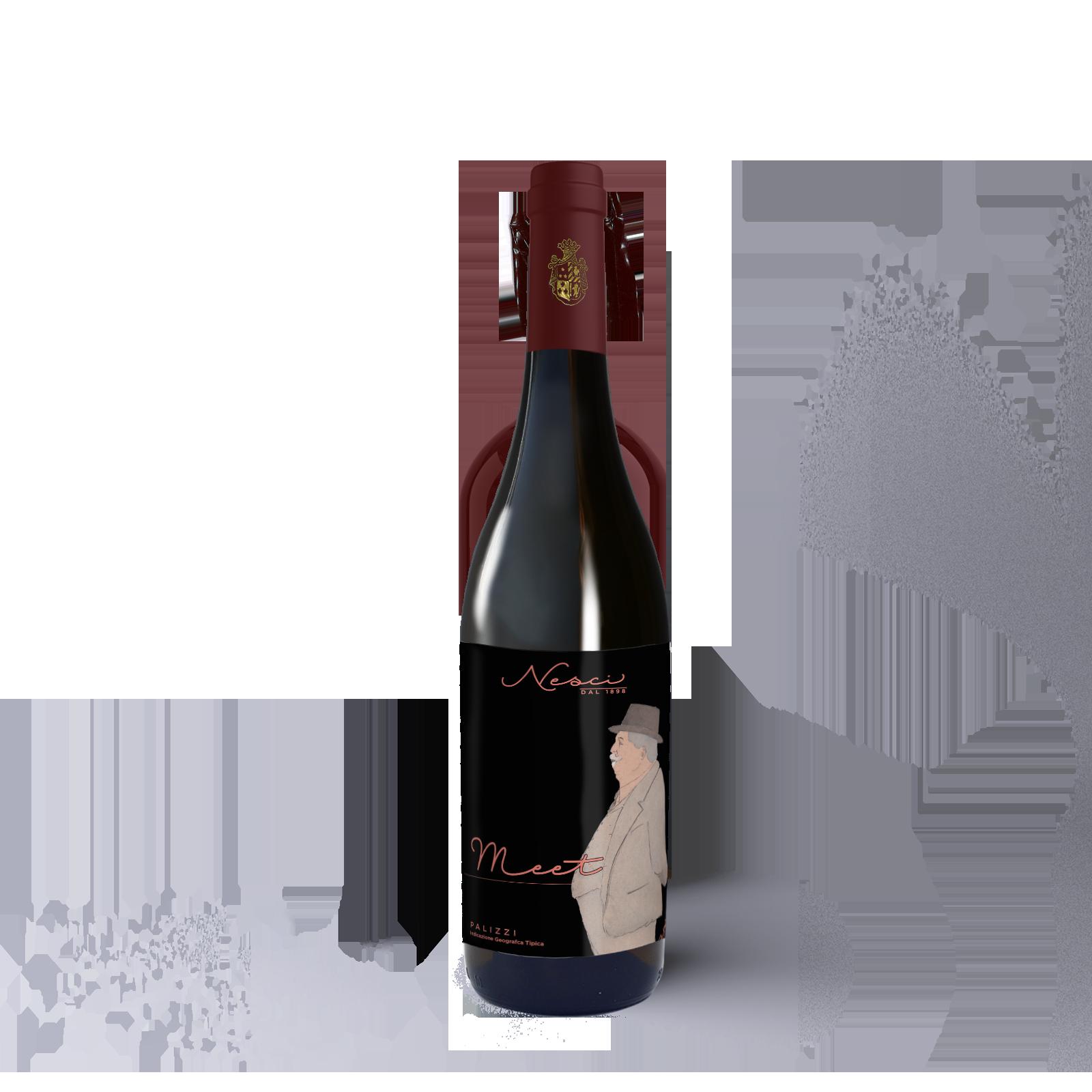 Meet vino
