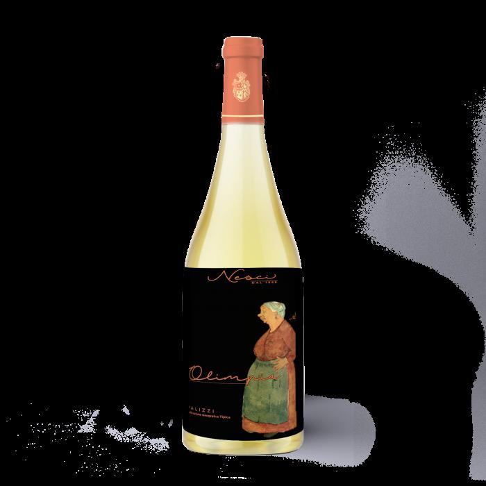 OLIMPIA vino